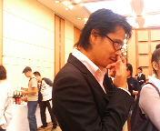 Mottox 秋の試飲会・・in 名古屋・・_f0048422_17142740.jpg