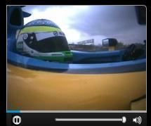 MILD SEVEN RENAULT F1 TEAM meets BLUE ageHa PIT PARTY_f0032891_0274936.jpg