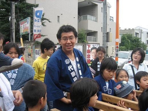 代田お祭り_c0092197_1735078.jpg