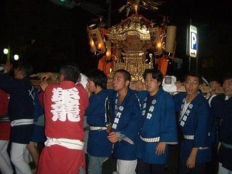 代田お祭り_c0092197_176054.jpg