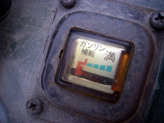 第77話--ガス欠_f0053342_21222034.jpg