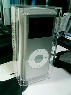 ついにiPod nano購入(・∀・)イイ!!_e0075356_3571695.jpg