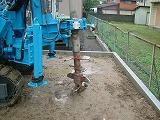 地盤改良工事:柱状改良_c0091593_21541962.jpg