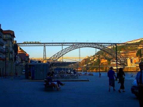 ポルトガル紀行:2日目(8/22) ポルトガル第2の都市「ポルト」_a0039199_21571751.jpg