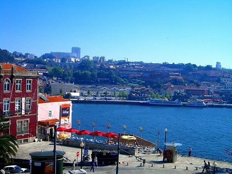 ポルトガル紀行:2日目(8/22) ポルトガル第2の都市「ポルト」_a0039199_21583898.jpg