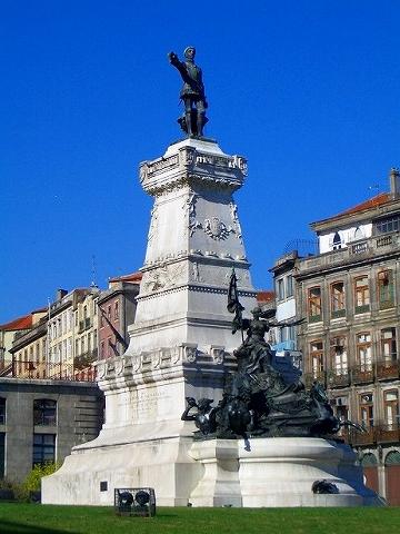 ポルトガル紀行:2日目(8/22) ポルトガル第2の都市「ポルト」_a0039199_21591940.jpg