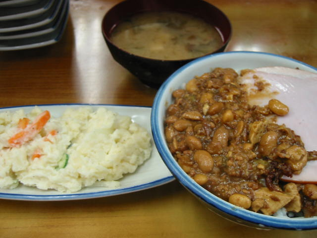 久々、新宿で飲み_b0042308_4442625.jpg