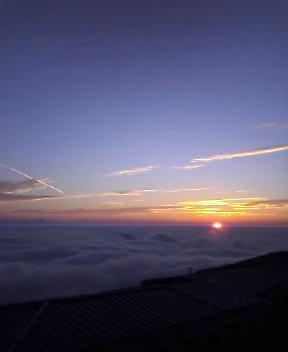 今朝は  また  一面の雲海です_c0089831_10233100.jpg
