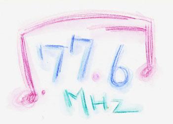 ラジオ出演/ Radio appearance_d0090888_1231712.jpg