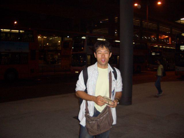 関西空港~香港(1)_d0066442_20495564.jpg