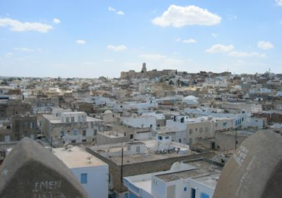 チュニジア,トルコ 旅行記 -11-...