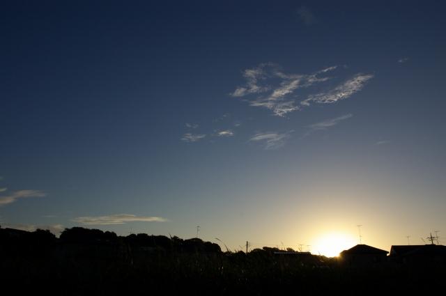 日の出_f0018464_659420.jpg