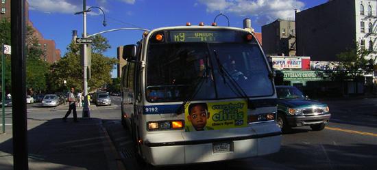 Kneeling Busの優しさ_b0007805_1039594.jpg