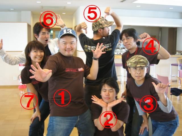 スタジオチーム、見参!_c0064514_14192459.jpg
