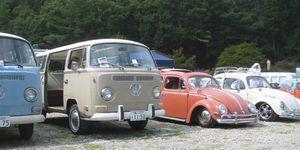 『VW AUTUMN 2006』ワーゲンミーティングは晴天なり♪_a0046803_11191738.jpg