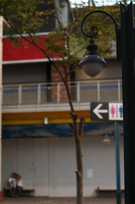 フットワーク軽過ぎ!神戸・ポートピア花明かりフェスタ パート1_f0032011_21534083.jpg