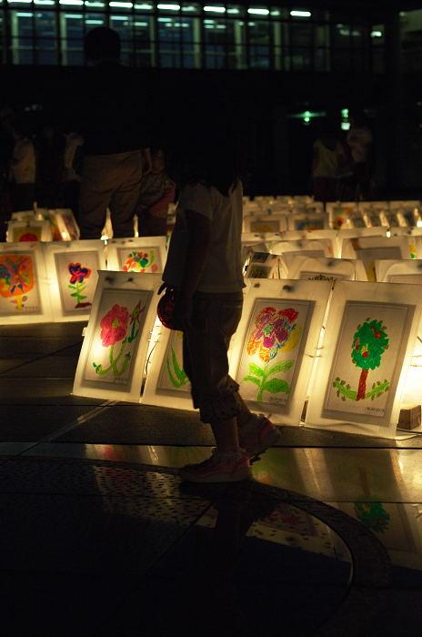 フットワーク軽過ぎ!神戸・ポートピア花明かりフェスタ パート1_f0032011_21542756.jpg