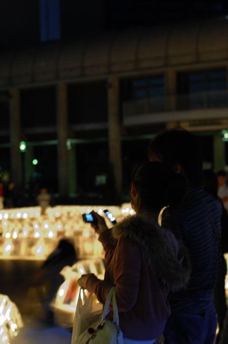 フットワーク軽過ぎ!神戸・ポートピア花明かりフェスタ パート1_f0032011_21543319.jpg