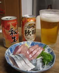 soul food・soul drink/ さしみ_c0089242_9262318.jpg