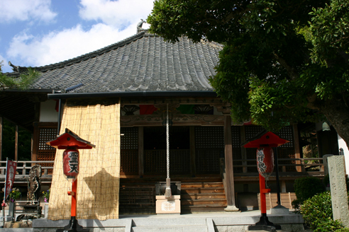 <第53番 善福寺>_a0045381_1252329.jpg