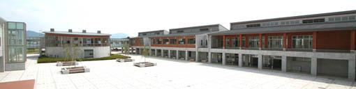大館一貫校の見学 1_e0054299_18223519.jpg