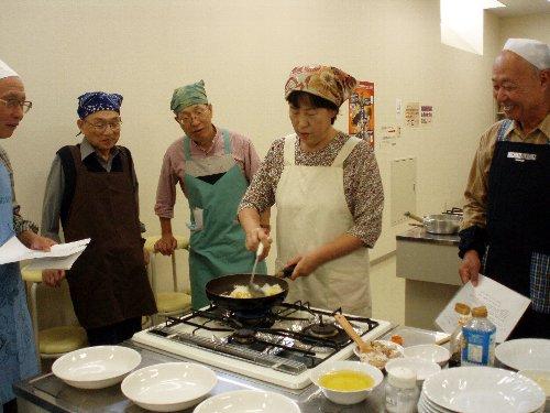 久しぶりの料理教室_e0087201_2225611.jpg