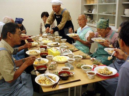 久しぶりの料理教室_e0087201_2271922.jpg