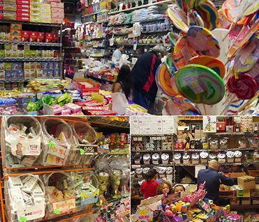 ニューヨークの駄菓子屋さん-Economy Candy_b0007805_1053413.jpg