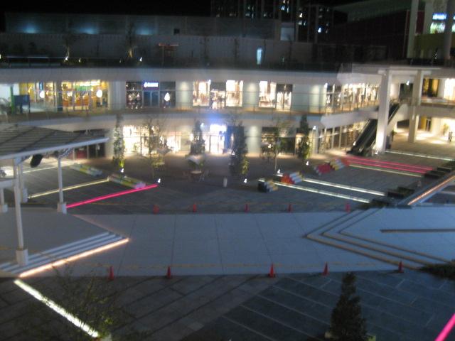 ♪今月末オープンの『川崎ラゾーナ』_d0004210_1131284.jpg