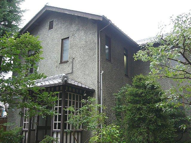 京都YWCAサマリア館_c0094541_1355365.jpg