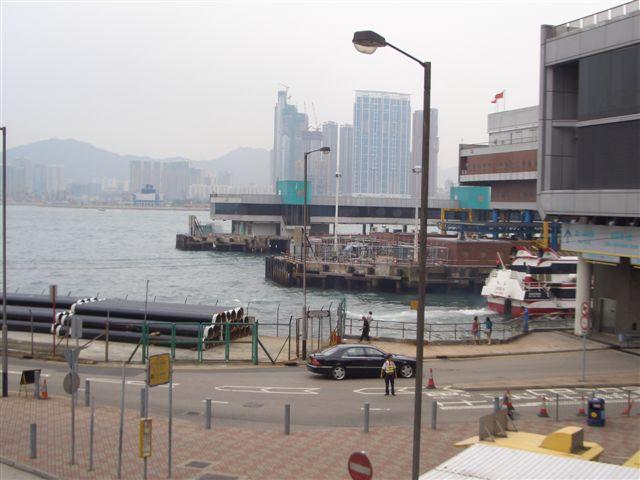 香港~マカオ(1)_d0066442_20232914.jpg