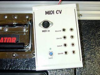 MIDI-CV1