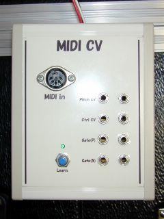 MIDI-CV4