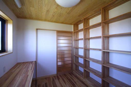 八郎潟の家13:完成2_e0054299_7382368.jpg
