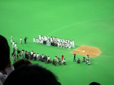 北海道日本ハムファイターズ優勝!!!!_f0033205_23274396.jpg