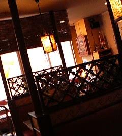 インドカレー in マサラ_d0065116_21181426.jpg