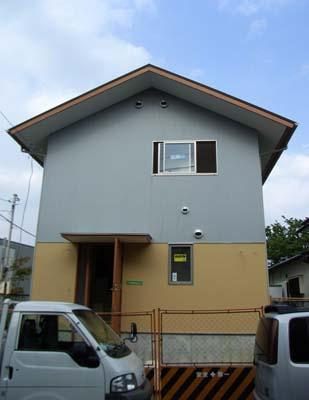 美しが丘の家オープンハウス_b0038919_926319.jpg