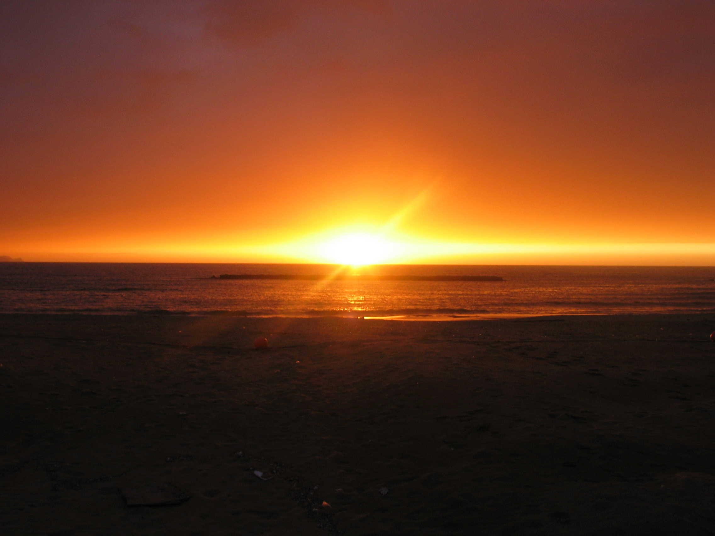 美しくて、心が落ち着いてしまう「夕日」のまとめ!