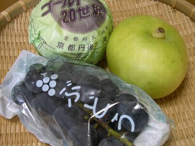 秋の味覚大行進_b0025947_055581.jpg