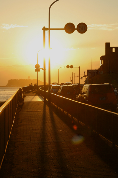 秋分の夕日。_b0022268_238261.jpg