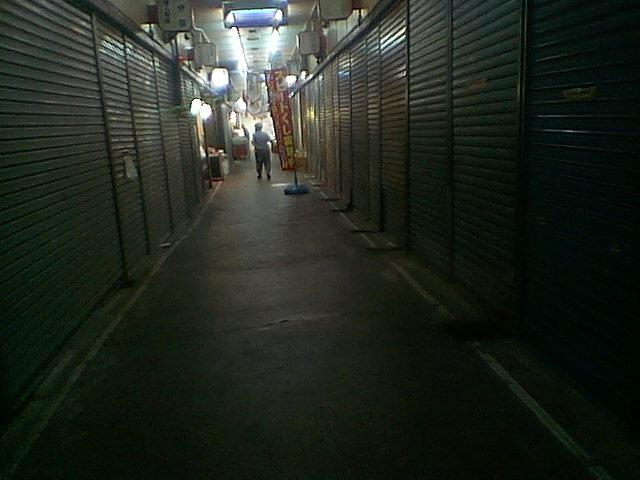 ◎■漂流(5)「中畑商店」。ああ、たまらないこの魅力を、お伝えしたい。_c0061686_612370.jpg