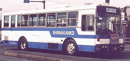 椎名観光バス 日デU-UA440HSN +富士7E_e0030537_1433132.jpg