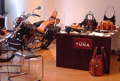 leather TUNA ~2007~_e0087043_18365464.jpg