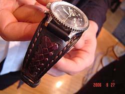 leather TUNA ~2007~_e0087043_18372334.jpg