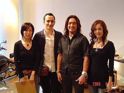 leather TUNA ~2007~_e0087043_18373682.jpg