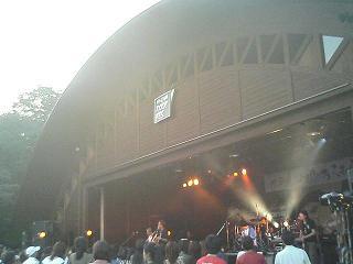 Mt. ENA ROCK FESTIVAL in 馬籠宿_e0013944_2412258.jpg