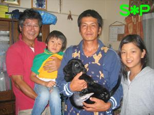 ルフィンパピー's  アルパパ家族とパパのパパ_b0084194_1832875.jpg