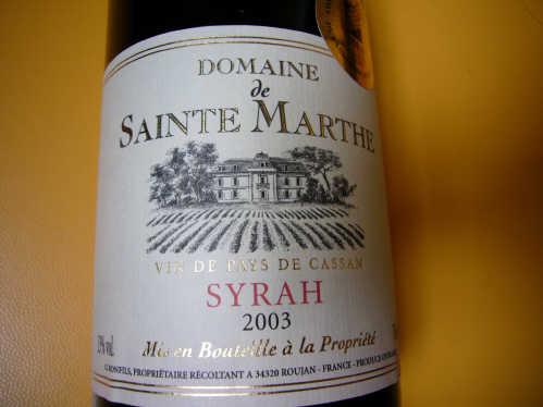 ■パリで飲むワイン_a0014299_21262498.jpg