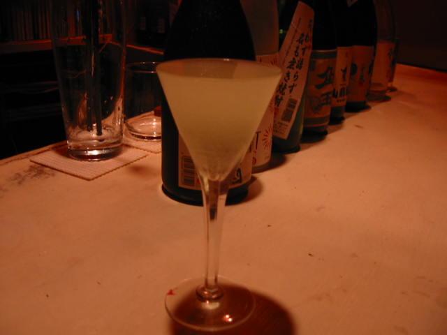 木曜日は新宿で飲み!_b0042308_9562697.jpg