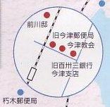 近江今津のヴォーリズ通り_c0094541_10213214.jpg
